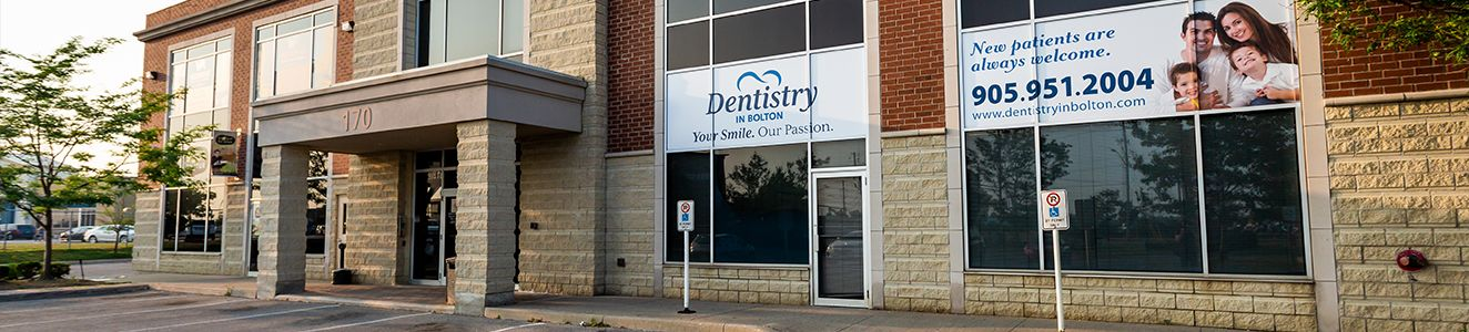 About Dentistry in Bolton