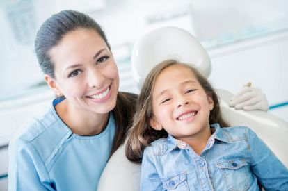 Dentistry in Bolton, Dentist